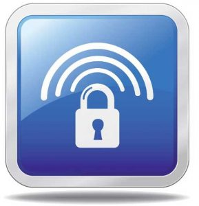 Secure Wi-Fi Connection